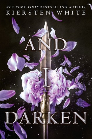 And I Darken cover image